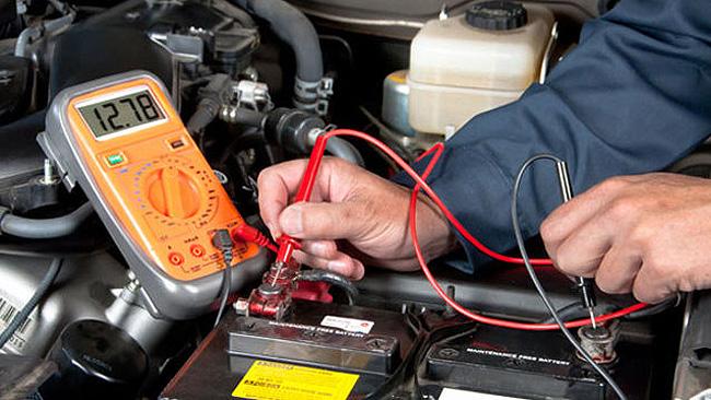 conserto de automóveis